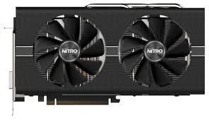 <b>Видеокарта Sapphire Nitro+ Radeon</b> RX 580 1411MHz PCI-E 3.0 ...