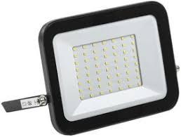 <b>Прожектор светодиодный СДО</b> 06-50 4000К IP65 черн. <b>ИЭК</b> ...