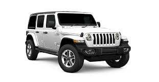 <b>Jeep Wrangler</b> BS6 Price (January Offers!) - Images, Colours ...