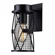 Настенный <b>светильник FAVOURITE 1783-1W MESH</b> купить в ...