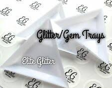 <b>glitter</b> tray products for sale | eBay
