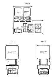 toyota toyota pickup fuse box toyota image wiring diagram furthermore 1993 toyota fuse box diagram 1993 wiring diagrams online moreover 1992 toyota pickup fuse box
