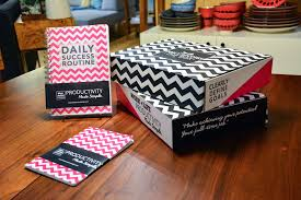 accountability jamila payne s daily success method tell us your aspirations and favorite colors and we ll keep personal preferences in mind as we develop each quarterly kit themes include money