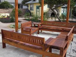 awesome diy how to build outdoor furniture home art design ideas is also a kind of build patio furniture