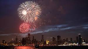 Chicago area 4th of July 2017 fireworks displays | abc7chicago.com