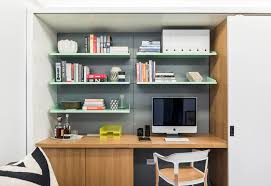 57 cool small home office make your home office a part of a storage wall for amazing home office building