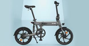 <b>HIMO Z16</b>: One of the cheapest <b>electric</b> bicycles produced by Xiaomi