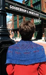 <b>Bigger on the inside</b>: Knitty Spring+Summer 2012