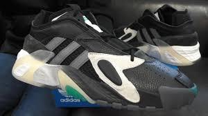 Обзор <b>кроссовок</b> adidas Streetball - Выпуск #441 - YouTube