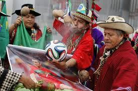 Resultado de imagen para chamanes peruanos simbolos