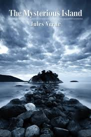 The Mysterious Island eBook: Verne, Jules: Kindle Store - Amazon.com