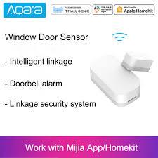 Интернет-магазин <b>Xiaomi Aqara датчик</b> окна двери умный дом ...