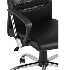 Купить <b>Кресло офисное TopChairs</b> Bonus, черное от ...