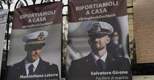 Risultati immagini per girone torna in italia