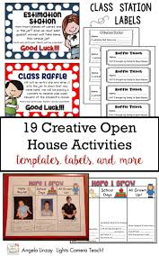 top 25 ideas about open house activities cool top 25 ideas about open house activities cool writing 1st day of spring and poetry for kids