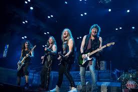 Iron Maiden: о чем поют пилоты, или <b>40 лет на сцене</b> – Москва 24 ...