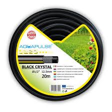"<b>Шланг Aquapulse BLACK CRISTAL</b> d1/2"" 20м"