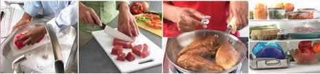 Thesis on food safety SlideShare