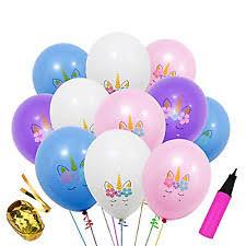 <b>Unicorns Party Supplies</b> for sale   eBay