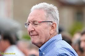 The legendary Hugh Porter is MCing the evening. - British-TT-Champs-2013-MLW_0493