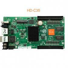 <b>Huidu</b> HD C30/C35 Wifi <b>Full Colour Asynchronous</b> LED Controller ...