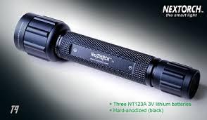 Тактический <b>фонарь T9 ксеноновый</b> 9В 110 люмен (6 шт/уп) Арт ...