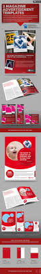 2x3 magazine ad templates by doa graphicriver 2x3 magazine ad templates corporate flyers