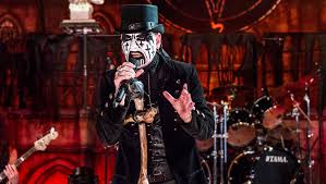 <b>King Diamond</b> brings '<b>Abigail</b>' to Fillmore Detroit
