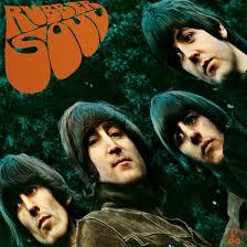 <b>Rubber</b> Soul | <b>The Beatles</b>