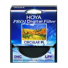 Купить <b>Светофильтр HOYA PRO1D</b> 52mm PL-CIR - в ...