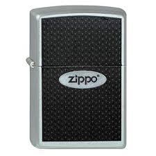 205 Zippo Oval zippo (США) | <b>Зажигалка Zippo Zippo Oval</b> Satin ...