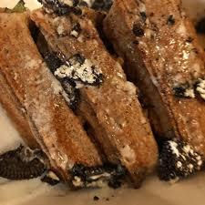 <b>Crumble</b> Oreo waffles - Yelp