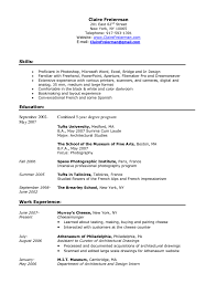 example resume for starbucks barista resume and cover letter example resume for starbucks barista barista resume gourmet coffee lovers barista resume sample skills and work