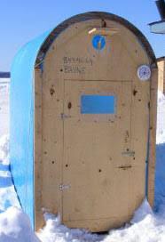 Ice Fishing Shack PlansIce Shanty  Ice shack  Ice Hut  Free plans