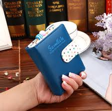 <b>New Fashion Candy Colors</b> Women Wallets Polka Dots Leather ...