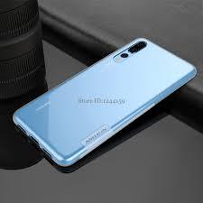 <b>Силиконовый</b> чехол для Huawei P20 Pro, чехол 6,1 дюйма <b>Nillkin</b> ...