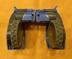 <b>iRobot Vacuum</b> Cleaner Wheels for sale | eBay