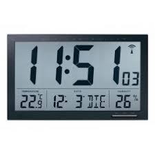 Цифровые <b>часы</b> с термометром <b>TFA 60.4510.01</b> - купить в ...