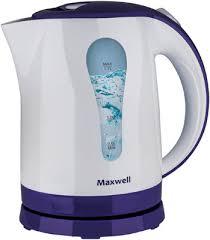 <b>Чайник электрический Maxwell MW-1096</b> купить в интернет ...
