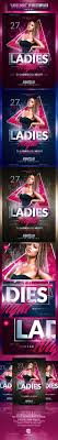 best ideas about creative flyers summer poster ladies night party psd flyer templates