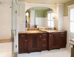 bathroom elegant storage furniture