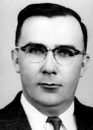 Camille Lemieux, fondateur de L'Ami du peuple, en 1954. Université d'Ottawa, CRCCF, Collection générale du Centre de recherche en civilisation ... - Ph123-52_1