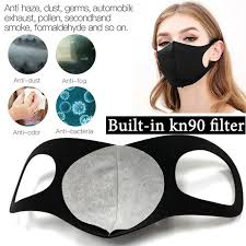 The Best 25pc. <b>Washable KN90</b> Breathable Face <b>Mask</b> - Sears ...