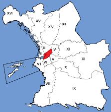 1st arrondissement of Marseille