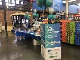 walmart supercenter 5929 ave nw washington dc 20011 health screenings today from 10am 2pm your local store for walmart wellness