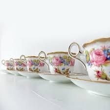 Чайные пары из фарфора: купить в Москве по доступной цене