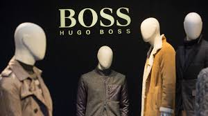 <b>Hugo Boss</b> slumps to lowest level in nine years after profit warning ...