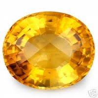 The November Birthstone - Thoughts From