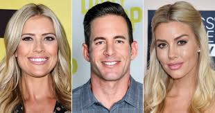 Tarek El Moussa Introduced Girlfriend Heather Rae Young to Ex ...