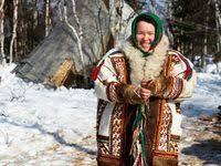 41 Best Uralic images | Indigenous peoples, Folk costume ...
